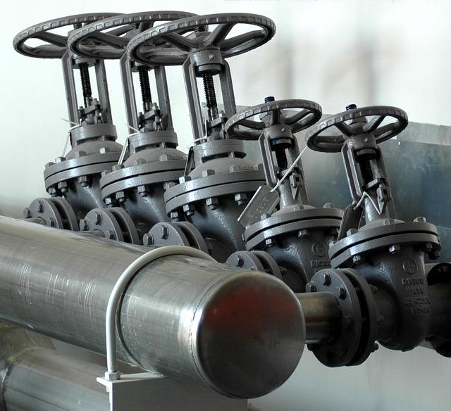 צינורות לתעשייה