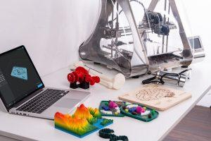 חומרים להדפסת תלת מימד